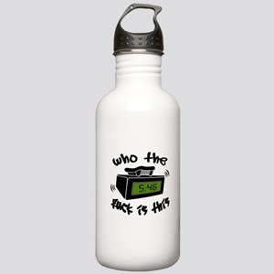 Page Me Stainless Water Bottle 1.0L