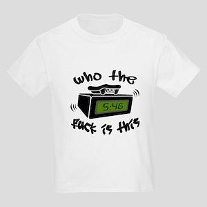 Page Me Kids Light T-Shirt