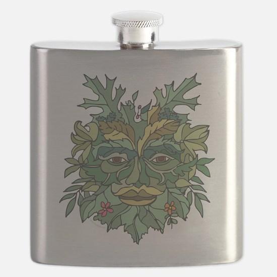 Environmentalist Flask