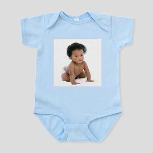 Baby girl - Infant Bodysuit