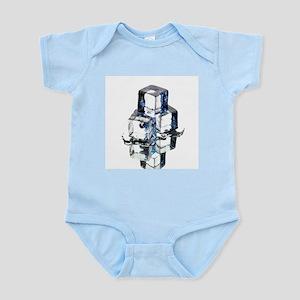 Ice cubes - Infant Bodysuit