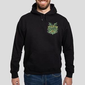 Environmentalist Hoodie (dark)