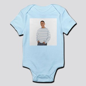 Teenage boy - Infant Bodysuit