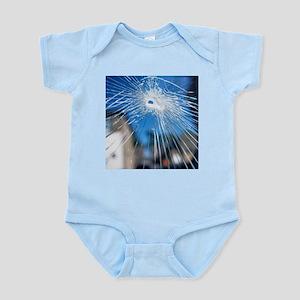 Broken glass - Infant Bodysuit