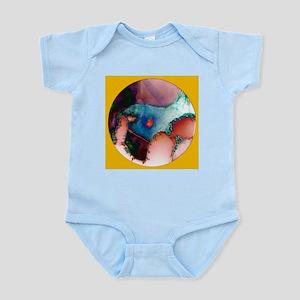 Stomach ulcer, X-ray - Infant Bodysuit