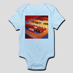 Abacus - Infant Bodysuit