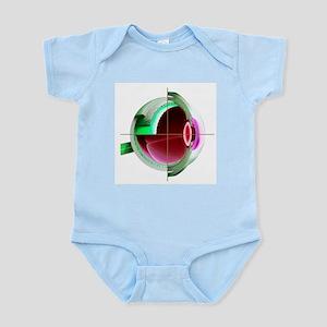Human eye - Infant Bodysuit