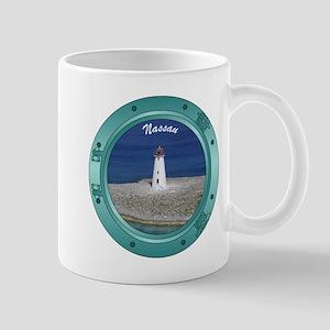 Nassau Porthole Mug
