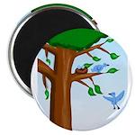 Tree Birds 2.25
