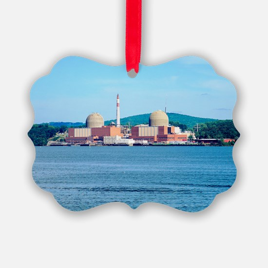 Nuclear power station - Ornament
