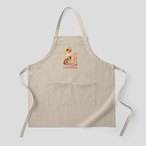 Latina Apron