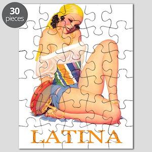 Latina Puzzle