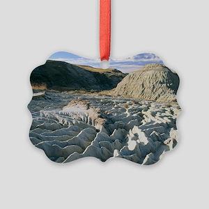 Badlands - Picture Ornament