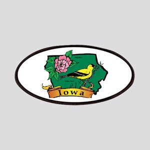 Iowa Map Patches