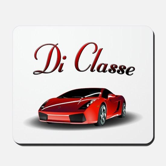 Di Classe Mousepad