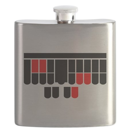 If You Can.gif Flask
