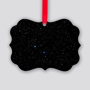 Constellation of Aries - Picture Ornament