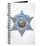 California Park Ranger Journal