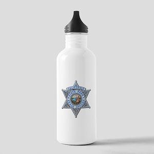 California Park Ranger Stainless Water Bottle 1.0L