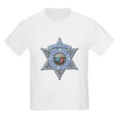 California Park Ranger T-Shirt