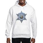 California Park Ranger Hooded Sweatshirt