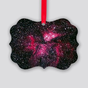 Optical image of the Eta Carinae Nebula - Picture