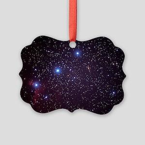 Orion's Belt - Picture Ornament