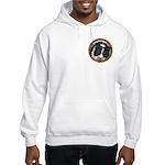 Mac's Hooded Sweatshirt, Pocket