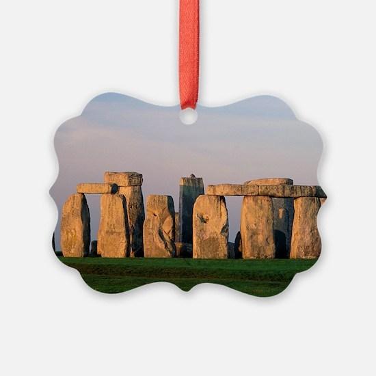 Stonehenge standing stones - Ornament