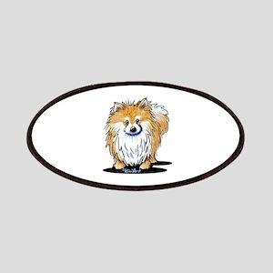 KiniArt™ Pomeranian Patches