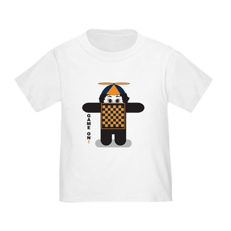 Chess Toddler T-Shirt