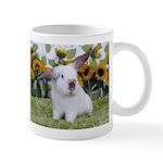 Presto with Sunflowers 2-Mug