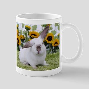 Presto with Sunflowers-1 Mug