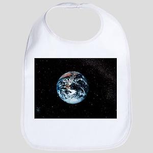 Apollo 17 photo of whole earth - Bib