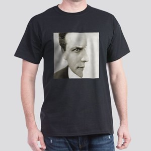 Houdini Optical Illusion Dark T-Shirt
