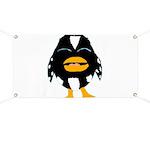 Laughing Penguin 1 Banner
