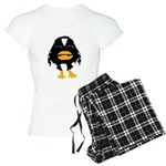 Laughing Penguin 1 Women's Light Pajamas