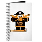 Game Time Journal
