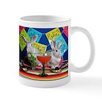 Tiggy and Beatrix Celebrate Cinco de Mayo Mug