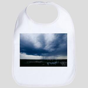 Storm cloud - Bib