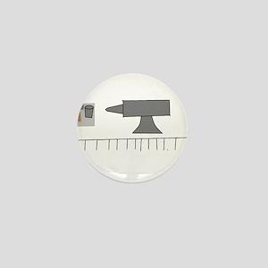 blacksmith Mini Button
