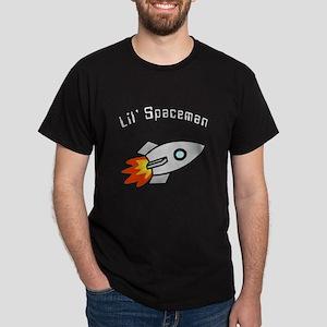 Lil Spaceman Dark T-Shirt
