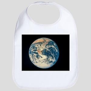 Whole earth from Apollo 17 - Bib