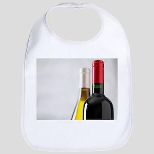 Bottles of wine - Bib