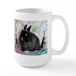 Hopes New Year Celebration Large Mug