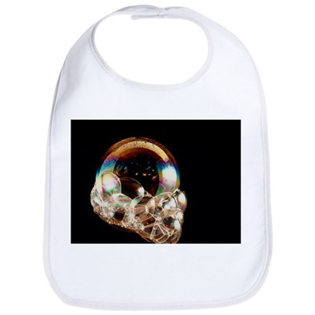 Soap bubbles - Bib