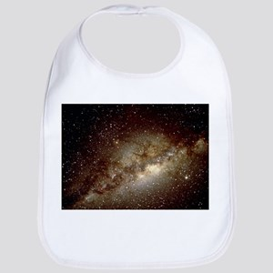 Central Milky Way in constellation Sagittarius - B