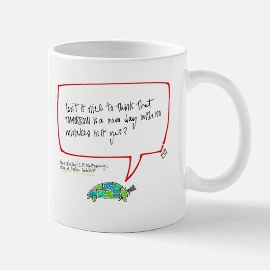 Fresh Start Mug