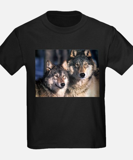 two wolf T