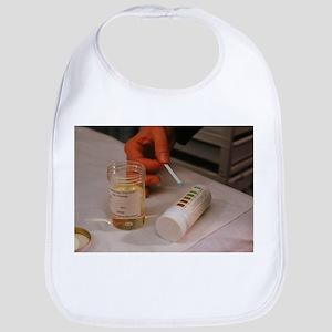 Test for urine glucose level - Bib